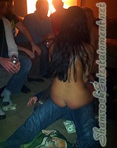 Southington CT Strippers
